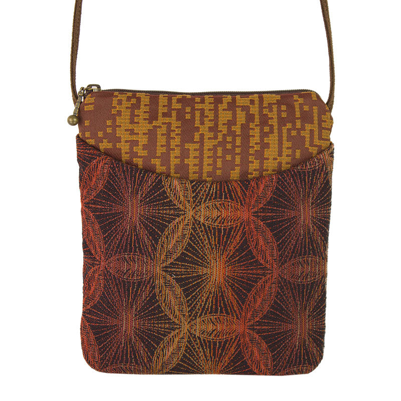 Maruca Cupcake Handbag in Chrysalis Warm