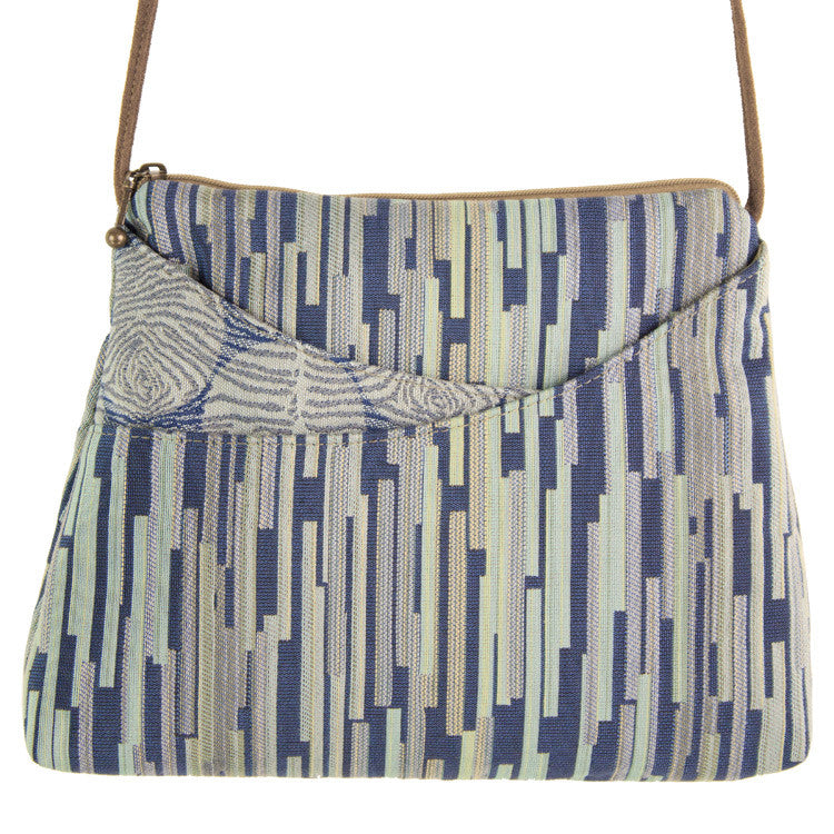Maruca Sparrow Handbag in Boxcar Blue
