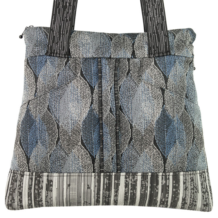 Maruca Kismet Handbag in Fusion Leaf Blue