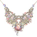 Limited Edition - Flower Blossom Classic Collection Necklace by Ayala Bar