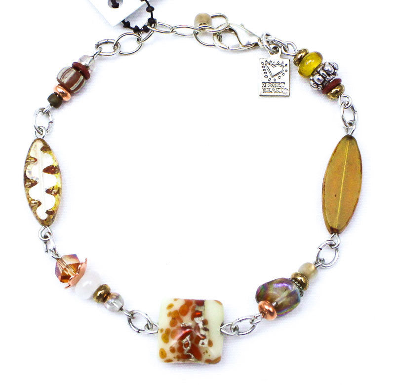 Journey Through Time Bracelet by Desert Heart