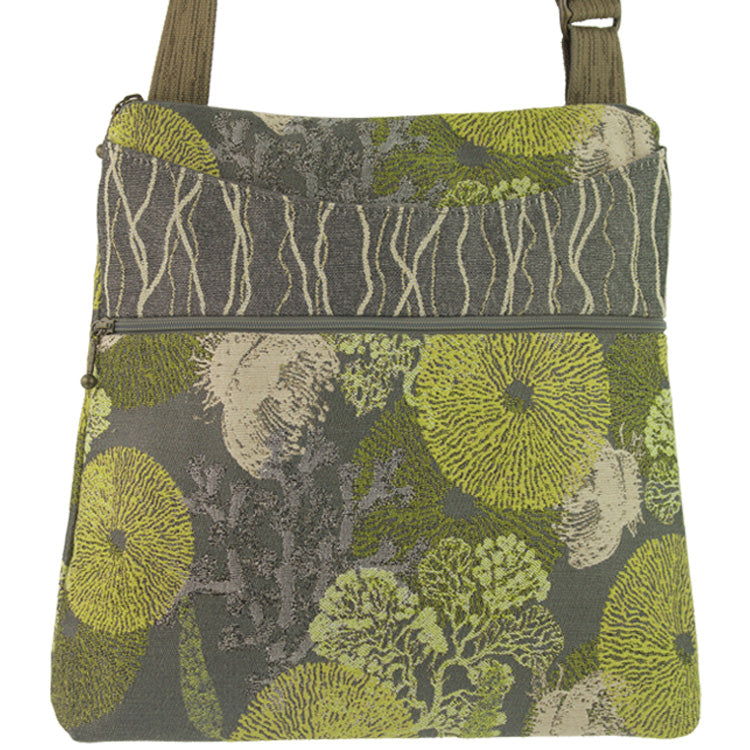 Maruca Spree Handbag in Reef Grey