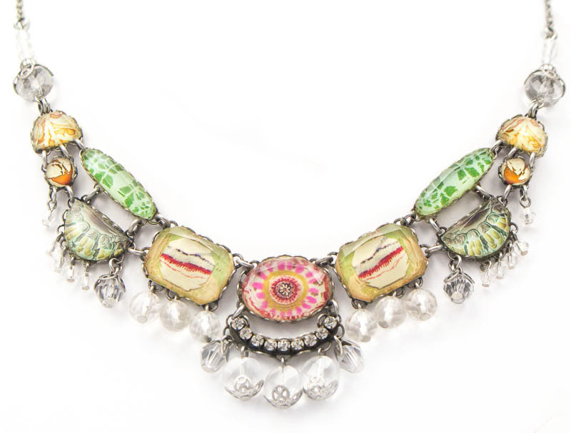 Cerise Palace Radiance Collection Necklace by Ayala Bar