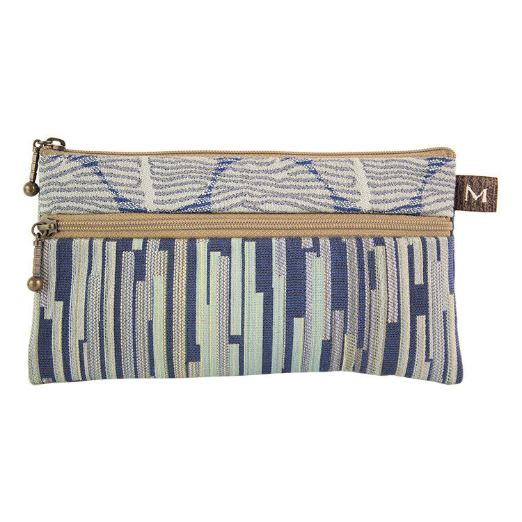 Maruca Heidi Wallet in Boxcar Blue