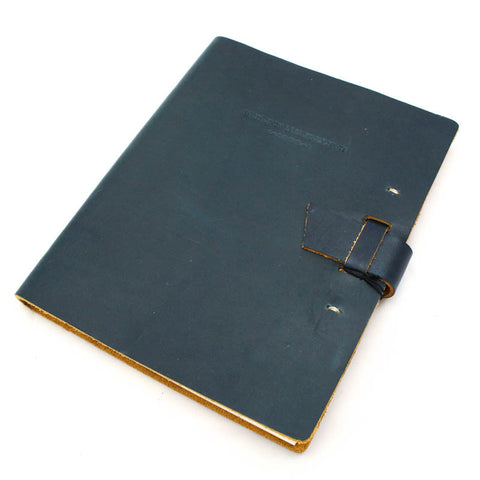 Gettysburg Trek Notebook - Available in Multiple Colors