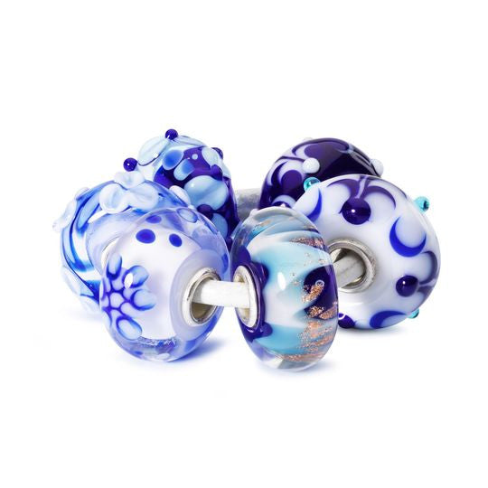 Magic Winter Collection by Trollbeads