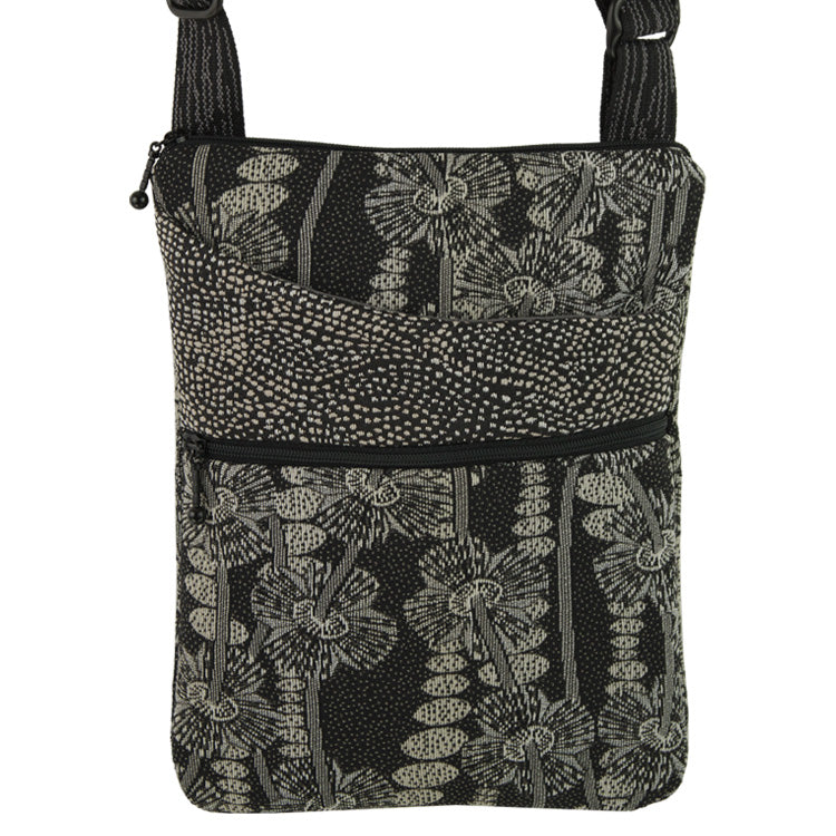 Maruca Pocket Bag in Aquatic Fusion