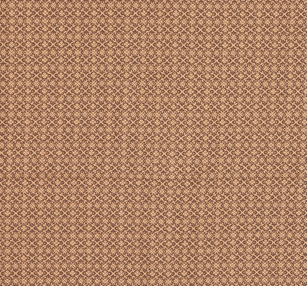 Angstadt #36 Table Square in Brown and Tan