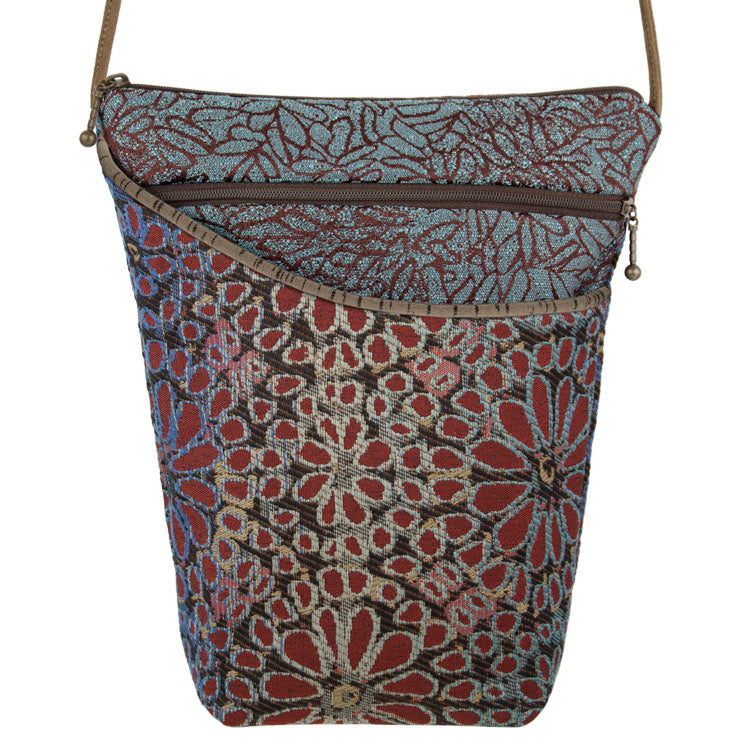 Maruca City Girl Handbag in Botany Jewel