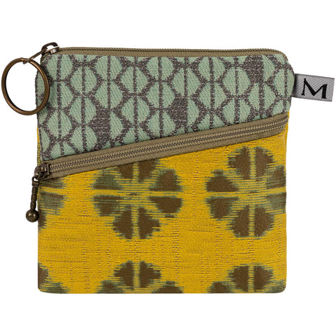 Maruca Roo Pouch in Kyoto Yellow