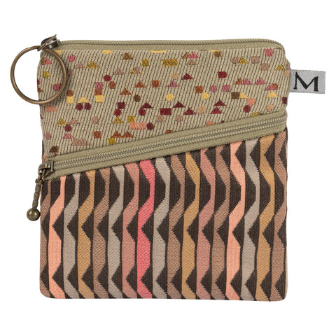 Maruca Roo Pouch in Kites