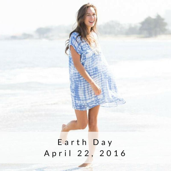 Earth Day April 22nd