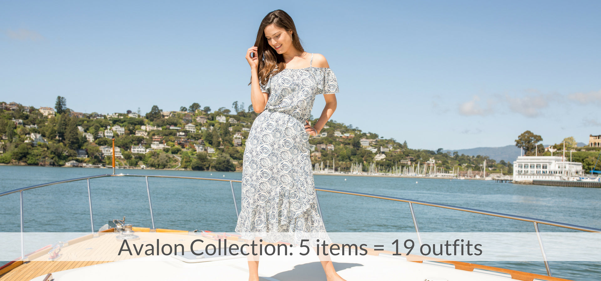 Avalon Collection