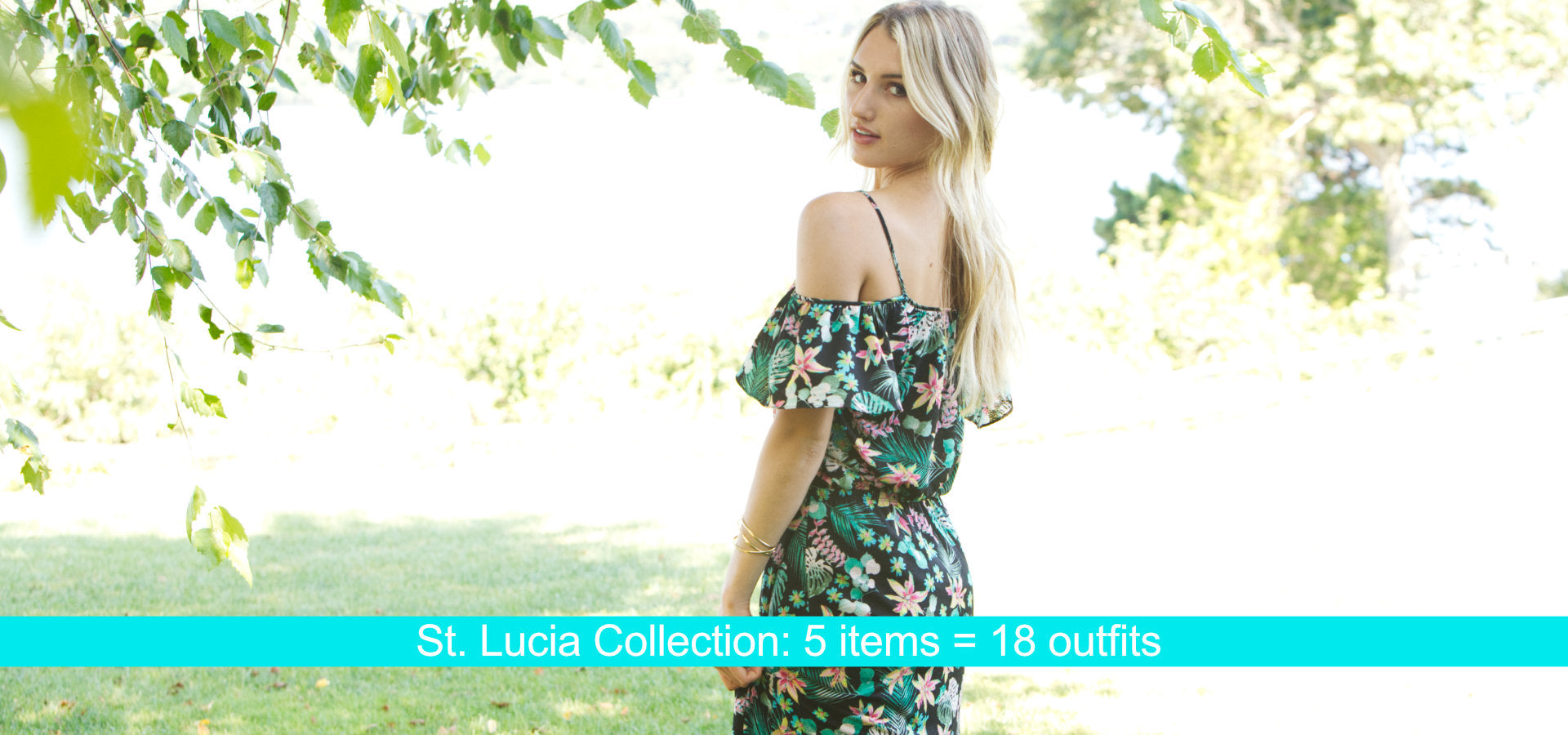 St. Lucia Collection