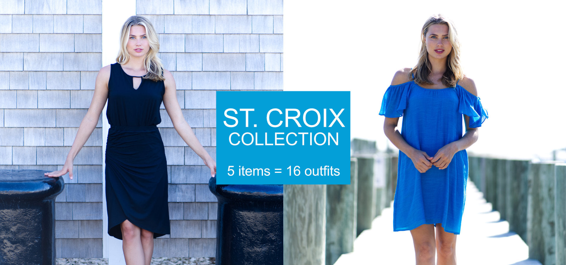 St. Croix Collection
