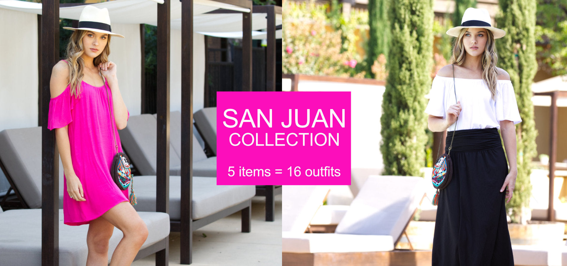 San Juan Collection