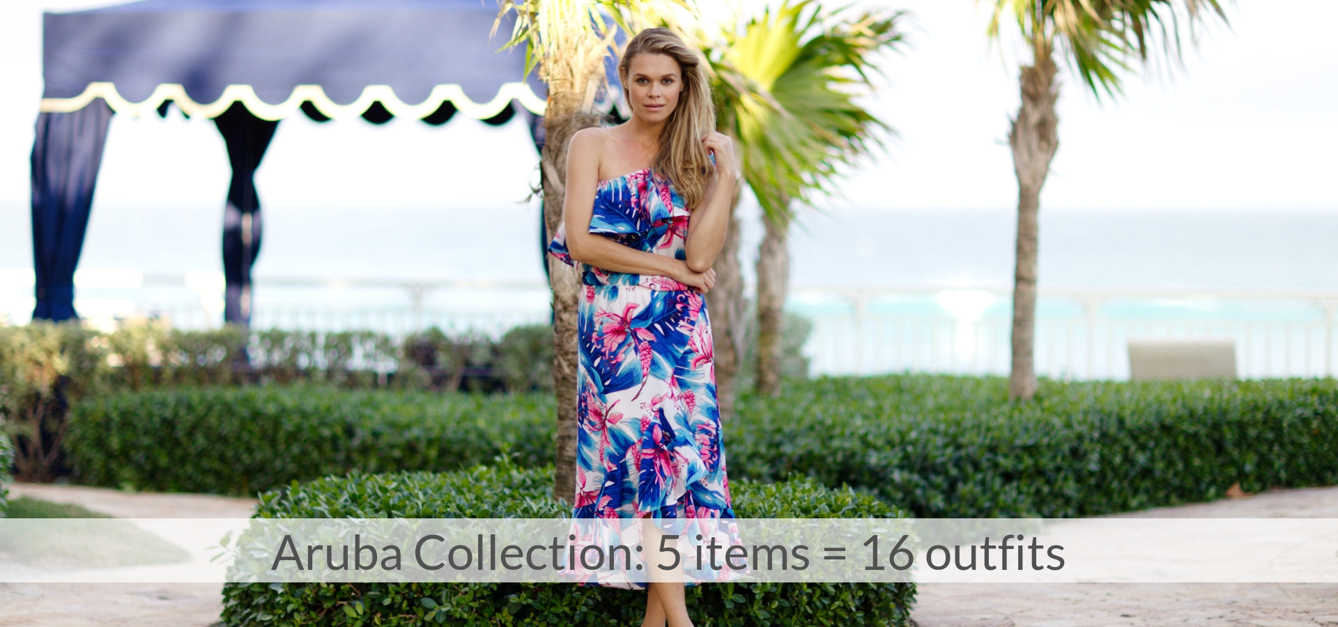 Aruba Collection