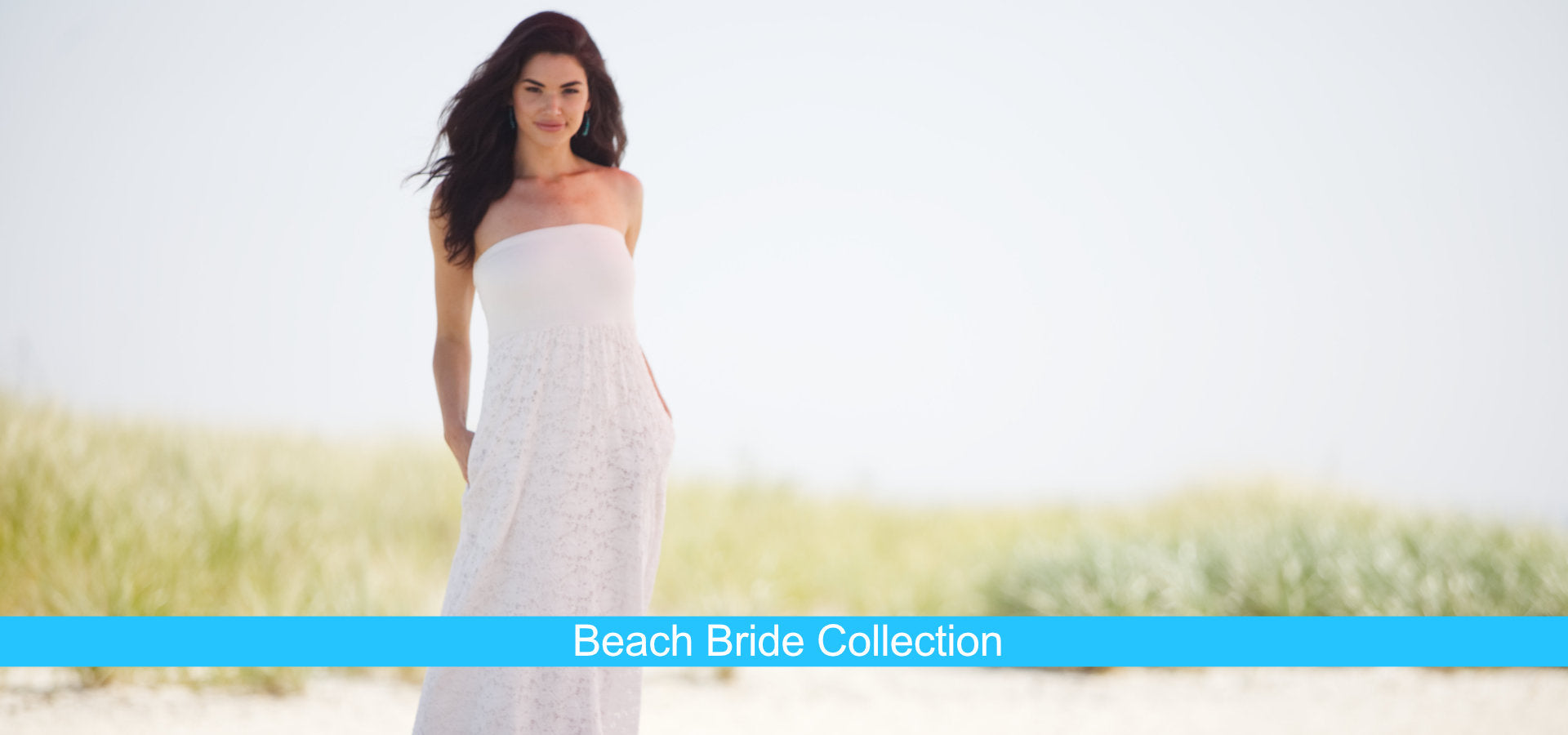 Vacay Beach Bride Collection