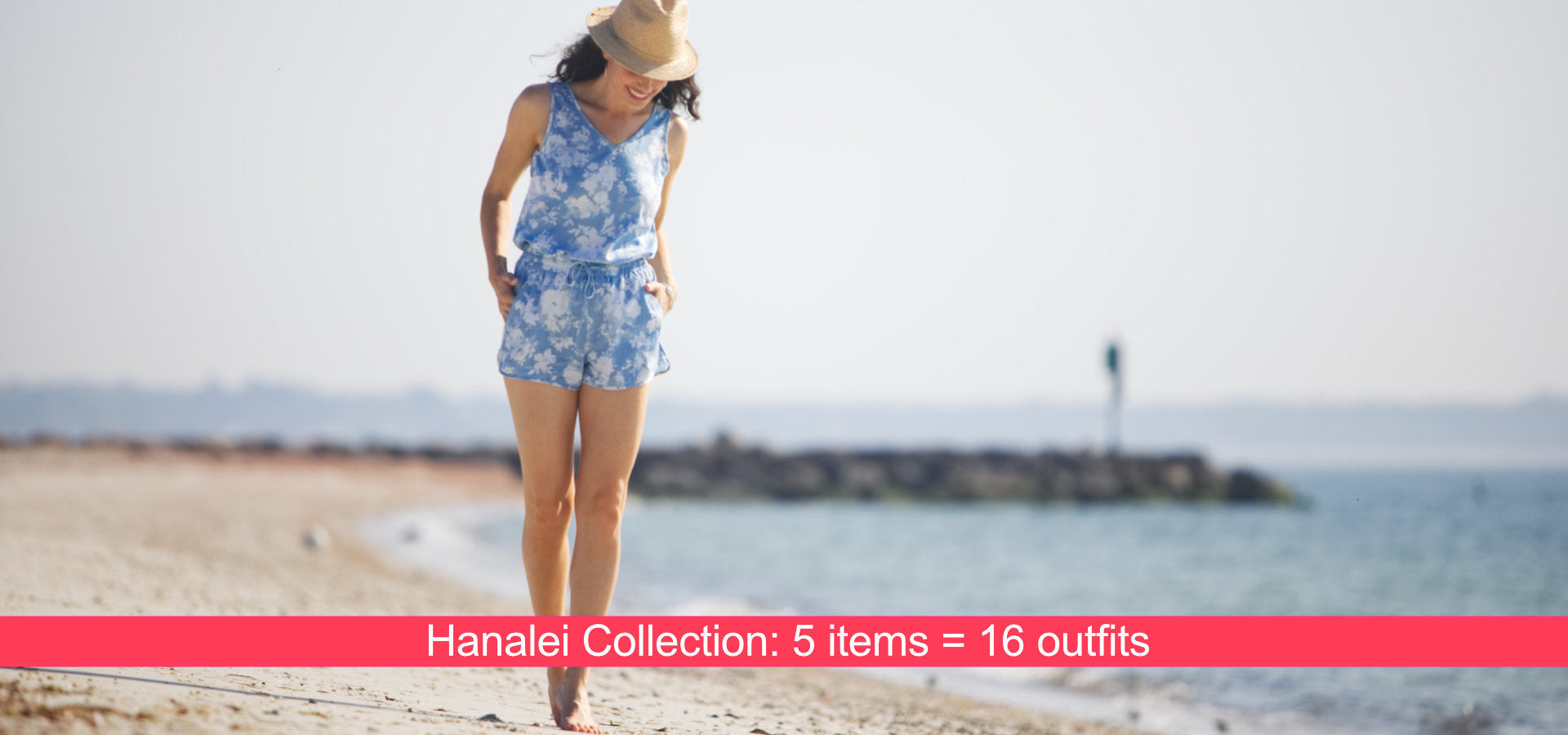 Vacay Hanalei Collection
