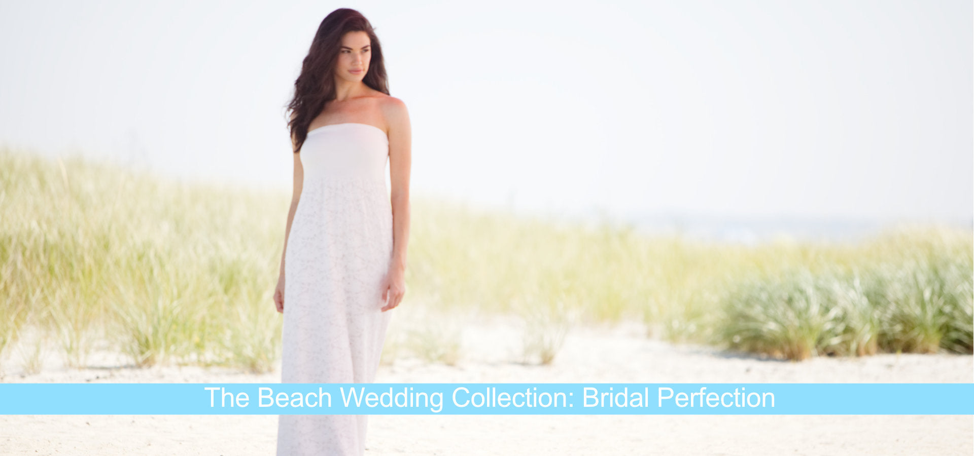 Vacay Beach Wedding Collection