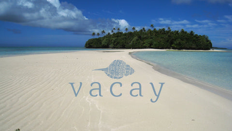 Vacay Resortwear - Official Site - Contact Us