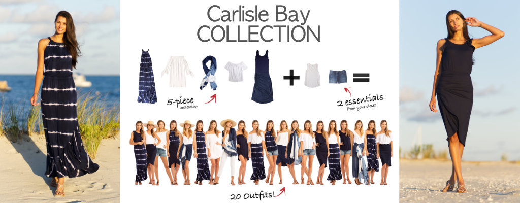 Carlisle Bay Collection