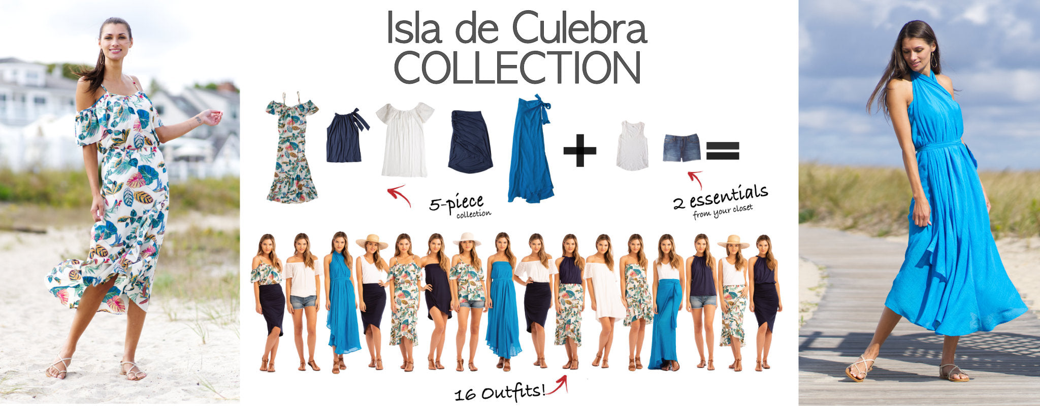 Isla De Culebra Collection