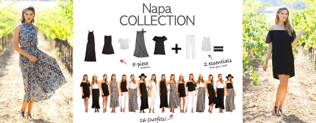 Napa Collection