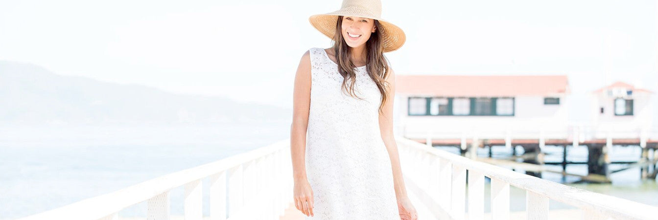 Vacay Lace Dresses
