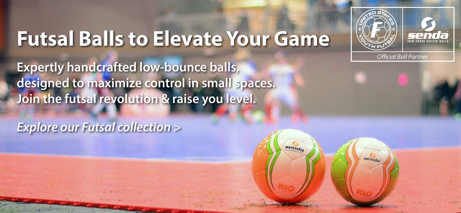 Futsal Balls to Elevate Your Game