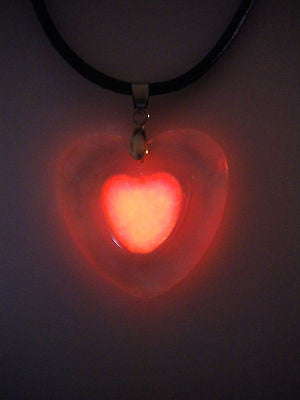 The Legend of Zelda Piece of Heart Necklace - Heart Container - Link's Health - Gamer Jewelry - Soul Shards