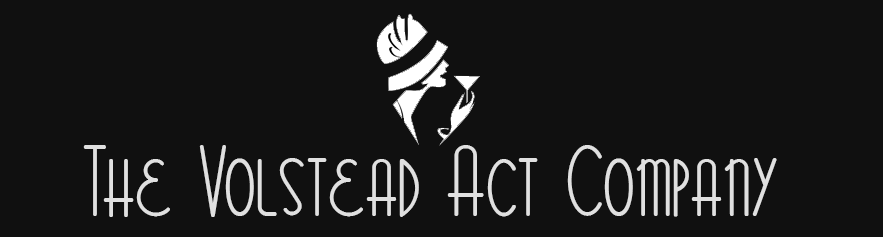 The Volstead Act Company