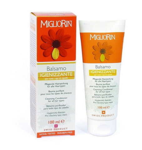 Migliorin Cleansing Balm Conditioner 100 ml