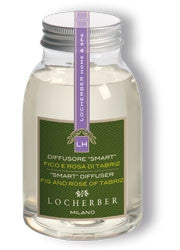 Locherber Home Refill Fig & Rose 250 ml