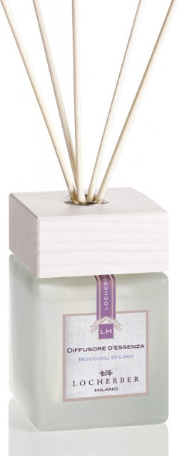 Locherber Diffuser Linen Buds 500 ml