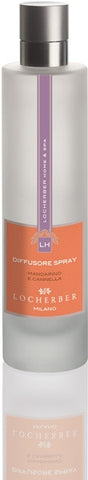 Locherber Home Spray Diffuser Tangerine & Cinnamon 100 ml