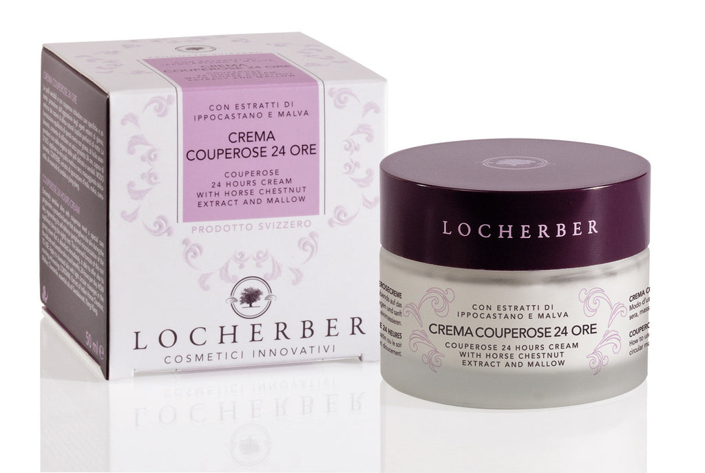 Couperose 24 hours cream 50 ml