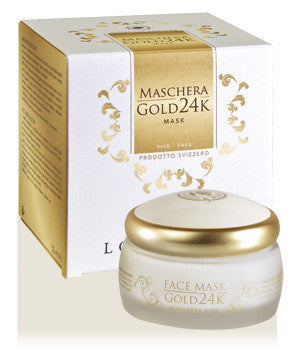 Gold 24K Mask 30ml