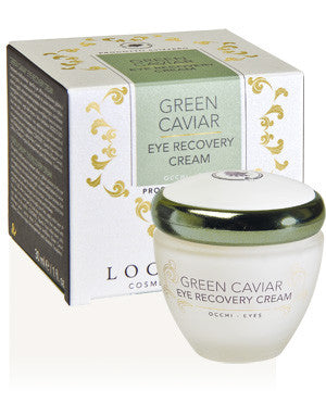 Green Caviar eye recovery cream 30 ml