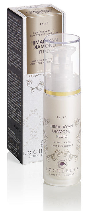 Himalayan Diamond Fluid 30 ml
