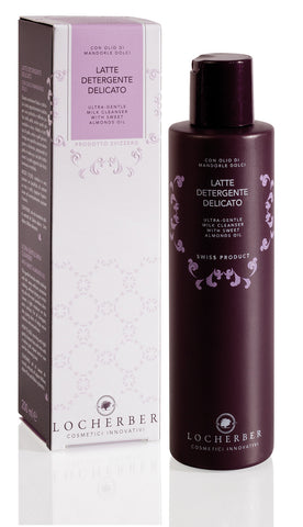 Gentle Cleansing Lotion 200 ml