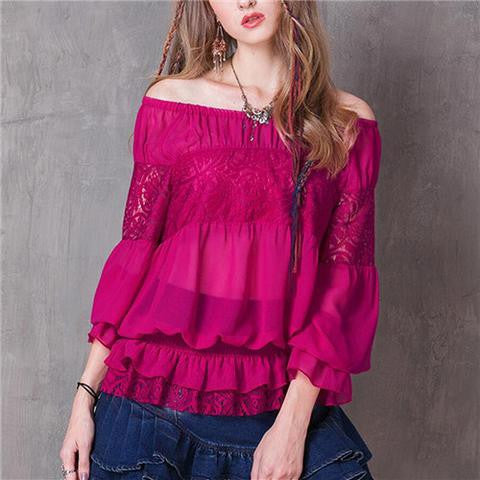 Fabulous Choices of Boho Chic Clothing and Accessories that Will Give Every Girl a Gorgeous Look