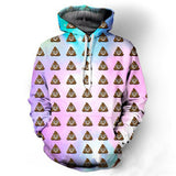 New Fashion Hooded Men/Women Hoodies 3d Printed harajuku Hamburger the Big Mac Men Sweatshirt Cap Hoodies Tracksuits