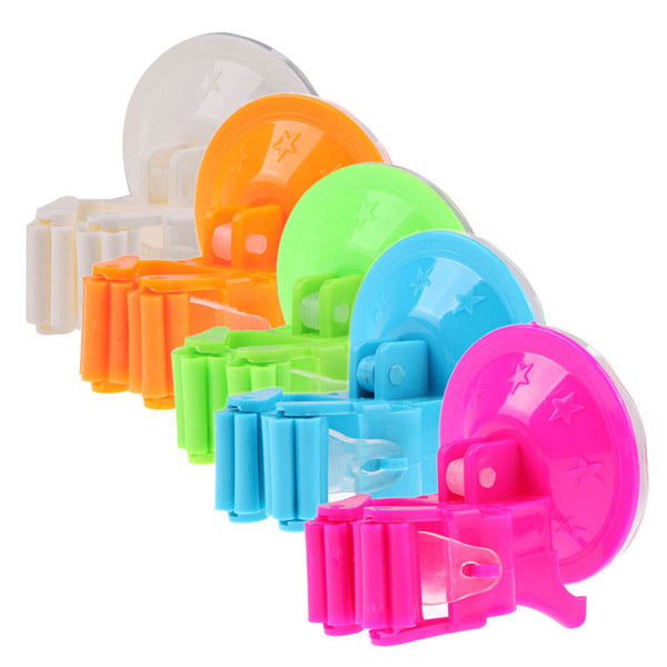 High Quality Mop Broom Holder Hanger Home Kitchen Storage Broom Organizer Wall Mountedh Five Colors NVIE - Hespirides Gifts