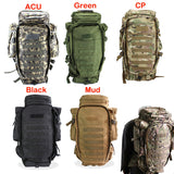 Military USMC Army Tactical Molle Hiking Hunting Camping Rifle Backpack Bag Hot Climbing Bags - Hespirides Gifts - 6