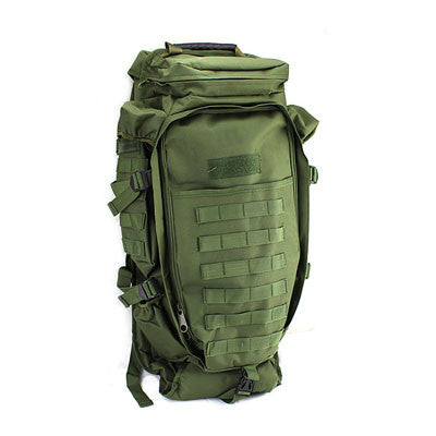 Military USMC Army Tactical Molle Hiking Hunting Camping Rifle Backpack Bag Hot Climbing Bags - Hespirides Gifts - 4