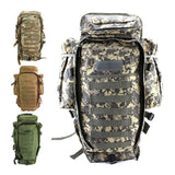 Military USMC Army Tactical Molle Hiking Hunting Camping Rifle Backpack Bag Hot Climbing Bags - Hespirides Gifts - 1