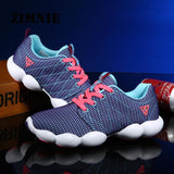 Summer Style Men Women Shoes Comfortable Breathable Mesh Shoes Male New Cool Outdoor Casual Lover Shoes Size 36-44 - Hespirides Gifts - 2