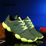 Summer Style Men Women Shoes Comfortable Breathable Mesh Shoes Male New Cool Outdoor Casual Lover Shoes Size 36-44 - Hespirides Gifts - 4