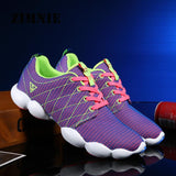 Summer Style Men Women Shoes Comfortable Breathable Mesh Shoes Male New Cool Outdoor Casual Lover Shoes Size 36-44 - Hespirides Gifts - 5